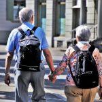 Quand les retraités décident de partir