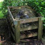 Avantages du composteur bois