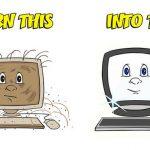 Comment nettoyer son ordinateur d'une manière efficace?
