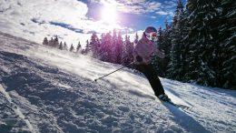 vacance au ski