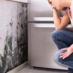 Comment détecter une infiltration d'eau dans un mur?