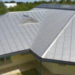 Tout sur la toiture en zinc