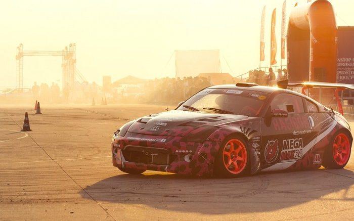 course auto