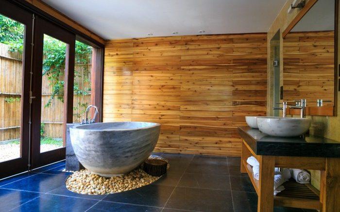 plancher chauffant pour salle de bain