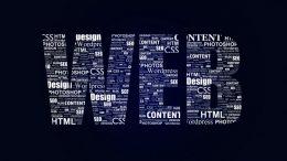 créer son site web , création site