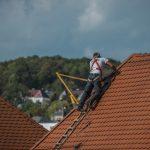 Les solutions en cas d'infiltration d'eau depuis le toit