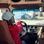 Comment devenir chauffeur de taxi colis?