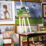Comment choisir une galerie d'art en ligne fiable