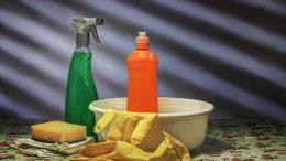 Outil de desinfectation environnement
