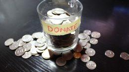 collecte fonds