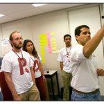 Stand up meeting: réunions plus efficaces en restant debout
