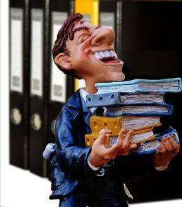 papier-administratif