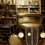 Aménager son garage en atelier de mécanique auto
