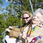 La téléassistance pour aider ses parents âgés