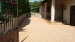 Achat d'une moquette de pierre pour une utilisation intérieure ou extérieure