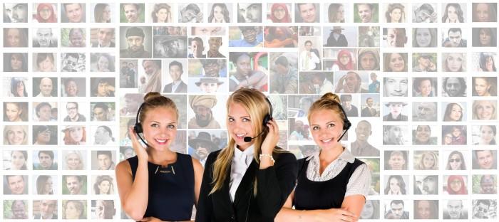 Les motivations principales pour devenir hôtesse d'accueil - image 1