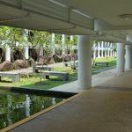 Columbarium: choisir l'emplacement d'un être cher