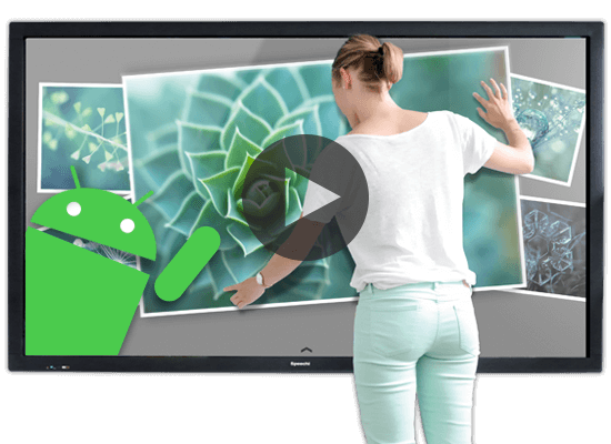 Comment entretenir votre écran tactile