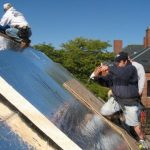 Quels sont les différents types de travaux de toiture?