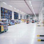Les avantages : Système de traçabilité logistique