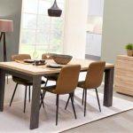 Règles à suivre pour aménager votre salle à manger