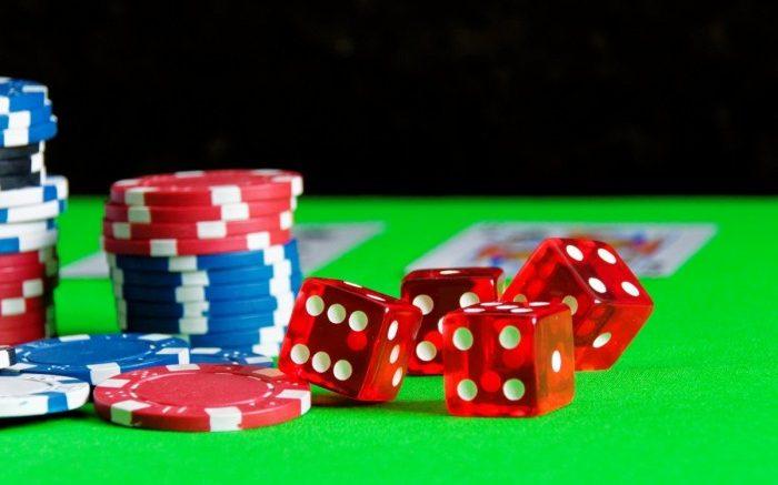 Type de jeu de casino