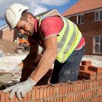 Travaux de construction: sélection d'un maçon