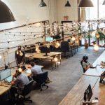 4 raisons d'opter pour la location d'espaces de travail
