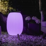 Pourquoi opter pour une lampe nomade musicale?