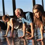 Maintenir une bonne condition physique après la trentaine