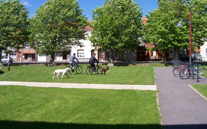 Pourquoi et comment aménager un espace public