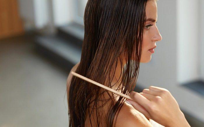 prendre soin de vos cheveux durant l'été