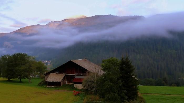 Vacances-montagne