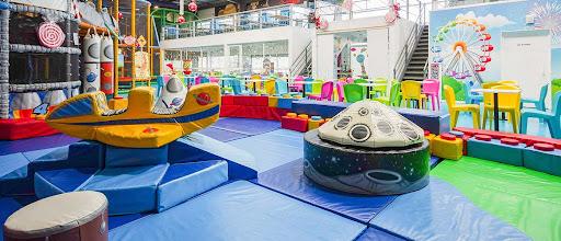 parc de loisir enfant