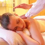 Le massage et l'aromathérapie, sources de bien être