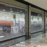 Choisir le rideau métallique pour votre boutique