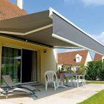 Store banne : l'atout estival pour la terrasse
