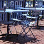 Les avantages du salon de jardin en alu