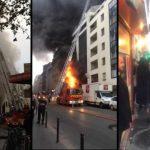 L'incendie de Londres pourrait-il avoir lieu à Paris ?