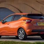 Nissan Micra 2017 : voiture neuve au prix d'une usagée
