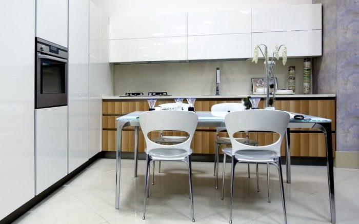 aménager la salle à manger