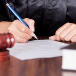 Solliciter un avocat en commerce international