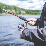 Le printemps arrive et l'ouverture de la pêche avec…