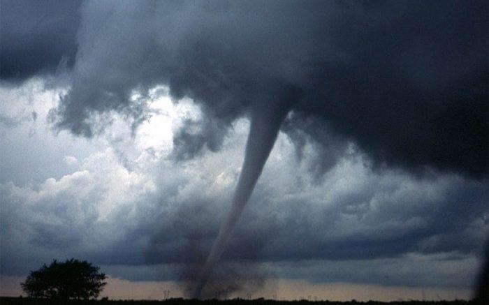 Comment se forment les cyclones