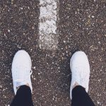Méliné, une marque de sneakers au look unique