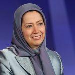 Maryam Radjavi : femme engagée pour la démocratie