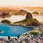 3 lieux exceptionnels qu'il faut visiter au Brésil