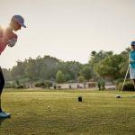 Comment choisir votre sport : équitation et golf ?