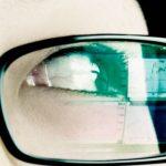 Des lunettes à verres progressifs pour la première fois