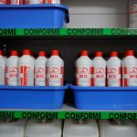 Trouver une solution pour éviter les fuites lors du stockage de produits dangereux